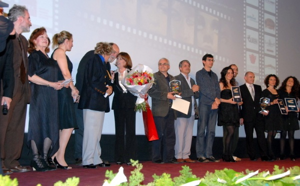 Palmarès du Festival de Cinéma Latin de Paris