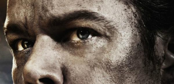 """Matt Damon est-il un gweilo dans """"La Grande Muraille""""?"""