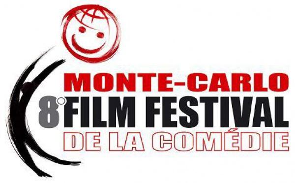 8e MONTE-CARLO FILM FESTIVAL DE LA COMÉDIE