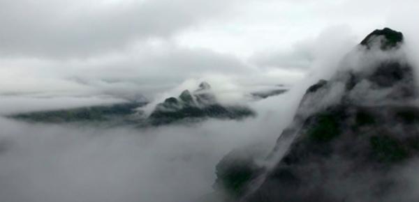 Les Fjords des îles Lofoten sublimés
