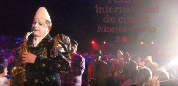 41e Festival du cirque de Monte-Carlo
