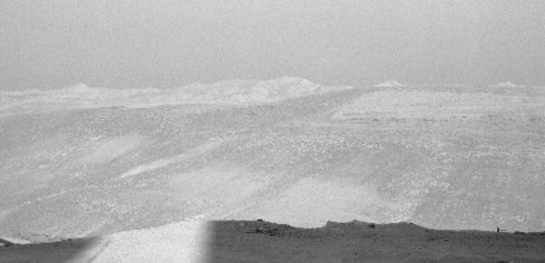 Le regard photographique d'Anne-Marie Filaire sur le Moyen-Orient s'invite au Mucem