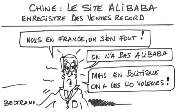 Alibaba ou les voleurs
