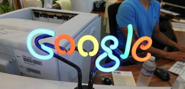 Un Africain remporte pour la première fois le concours Google