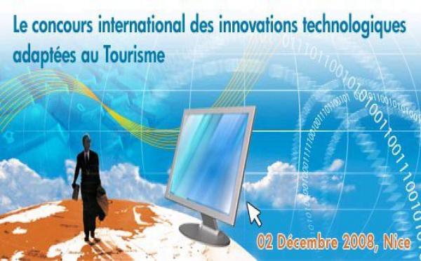 Tourism@awards 2008 : un nouveau cru millésimé
