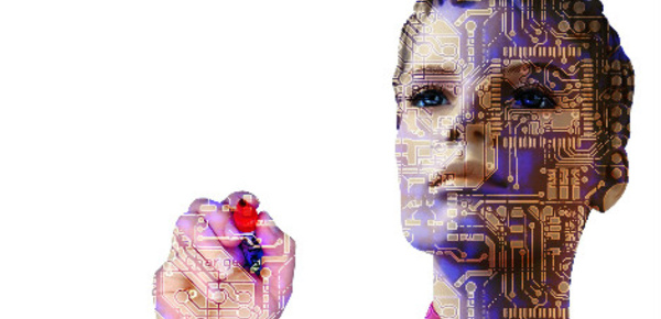 Algorithmes et robots-journalistes: vers une presse de l'intelligence artificielle?