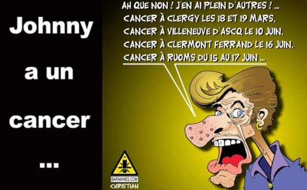 Johnny et son cancer