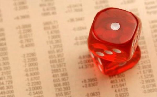 Mythe: Investir en bourse, c'est un jeu de hasard