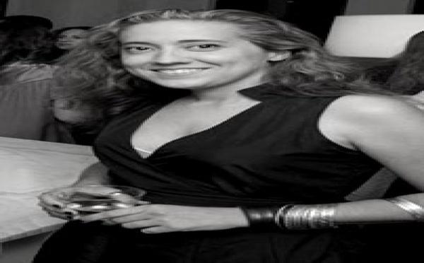 WHO'S WHO: CAROLINE BERGONZI