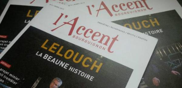 Mettre l'Accent sur la Bourgogne: ils l'ont fait!