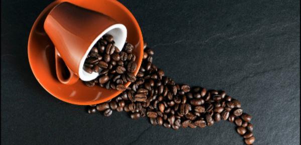 Marché mondial du café: le grain de la guerre