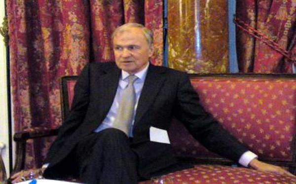 Claude Bébéar analyse les crises financières et économiques actuelles