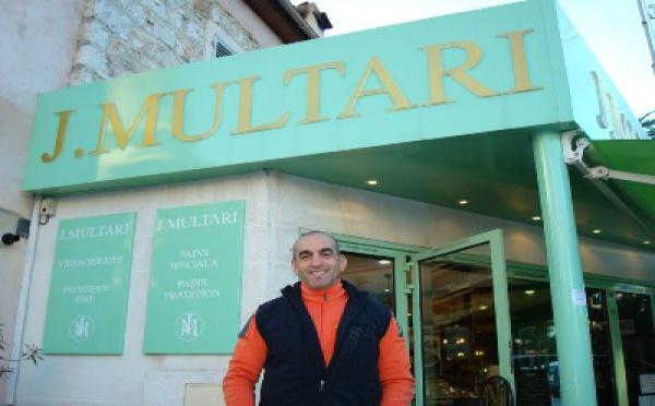 Joseph Multari, le boulanger au grand coeur