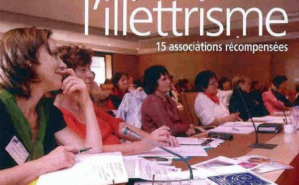 Lutte contre l'illettrisme - appel à candidature