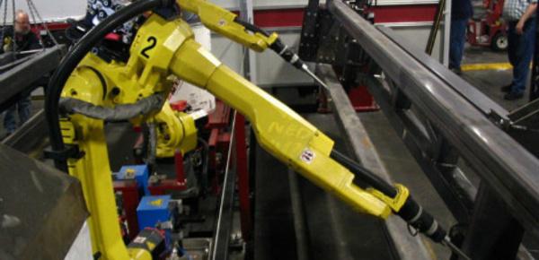Robotisation: La fin du travail?