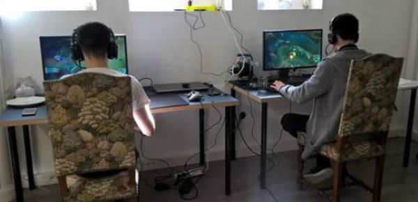 E-sport: la ROG School prend ses marques à la Gaming House