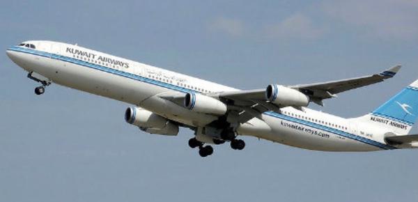Restructuration de la compagnie aérienne koweïtienne