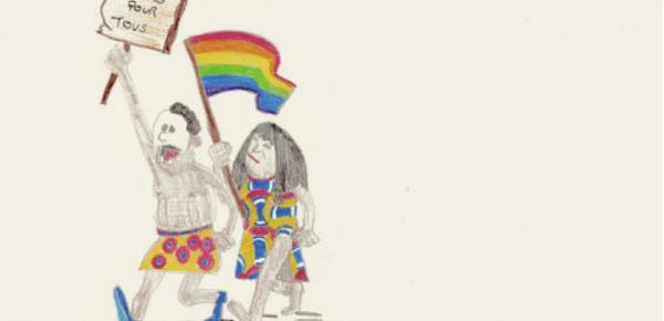 L'Afrique et l'homosexualité - 4