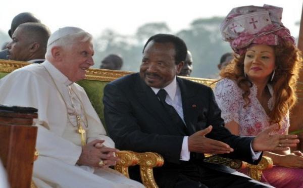 Ce que cachent les propos du Pape Benoît XVI