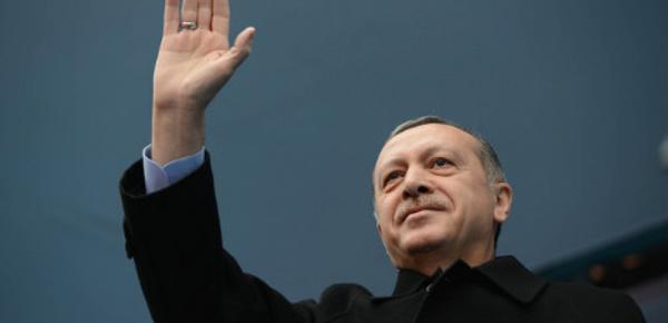 Turquie: la répression continue après le référendum constitutionnel