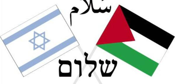 Donald Trump et Mahmoud Abbas optimistes sur la paix