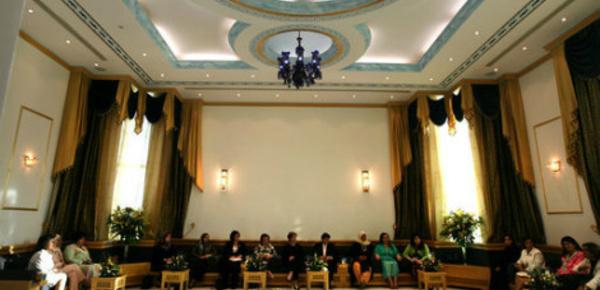 Diwaniyas au Koweït: entre tradition et modernité