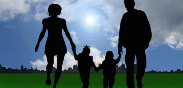 Le marché des enfants d'occasion