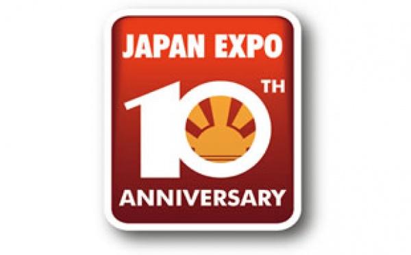JAPAN EXPO, le plus grand festival européen de la culture et des loisirs japonais fête ses 10 ans