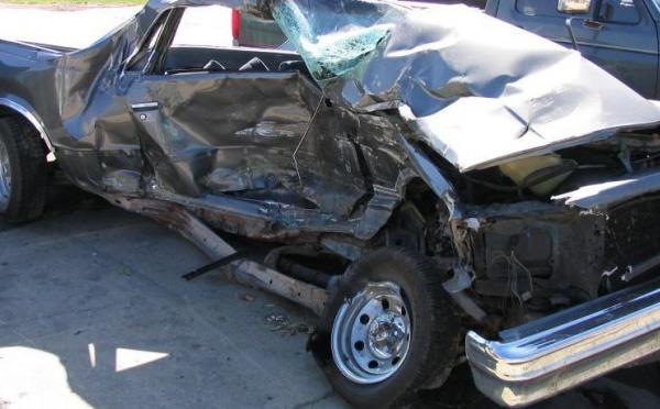 Accidents sur la route: nouvelle procédure simplifiée pour les véhicules endommagés
