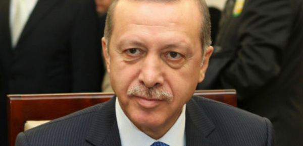 Visite d'Erdoğan au Koweït