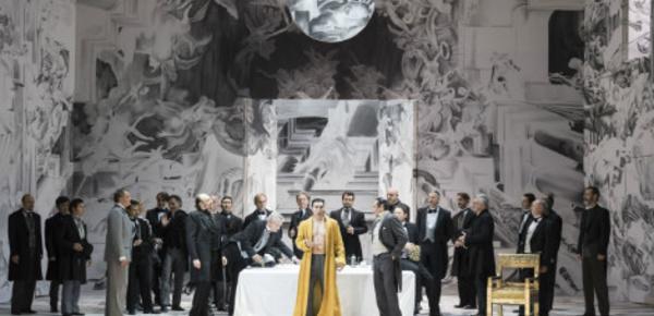Un Rigoletto sans flonflons ni rengaines