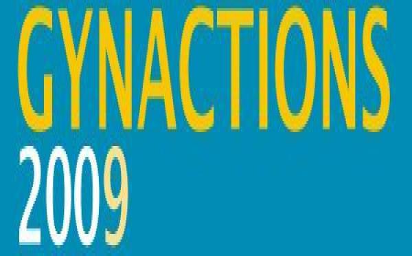 Gynactions, le grand rendez-vous de la gynécologie-obstétrique