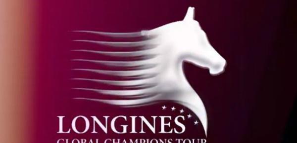 Le Global Champions Tour de Cannes