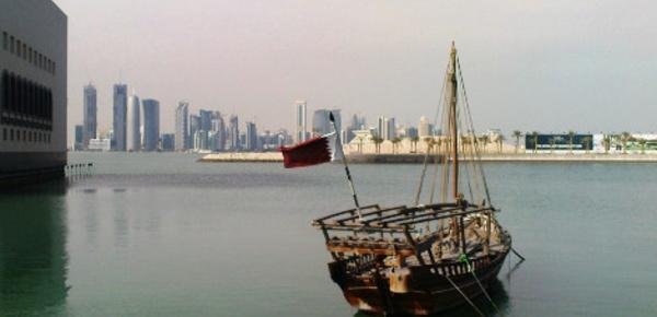 Le Koweït en médiateur dans la crise du Golfe