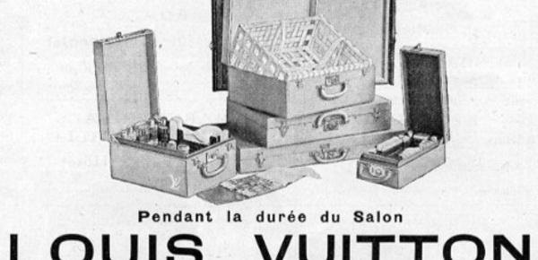 Louis Vuitton à la conquête des États-Unis