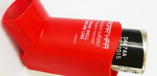 Enquête parcours de soin dans l'asthme