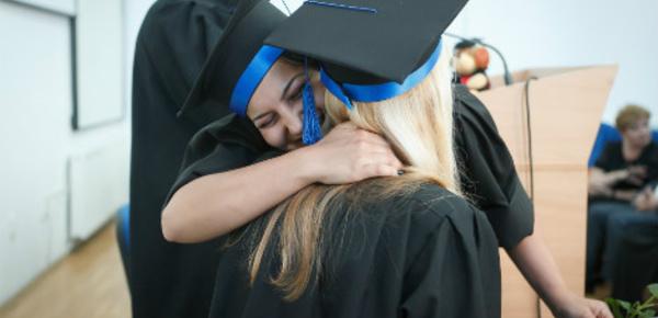 Les filles et le baccalauréat