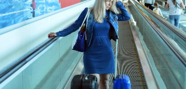 Les Françaises et les vacances: pas de tout repos!