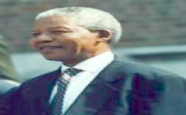 Journée « Nelson Mandela »