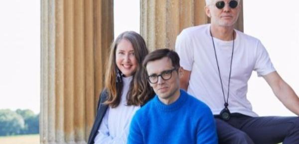 La romantique collaboration entre H&M et le créateur Erdem