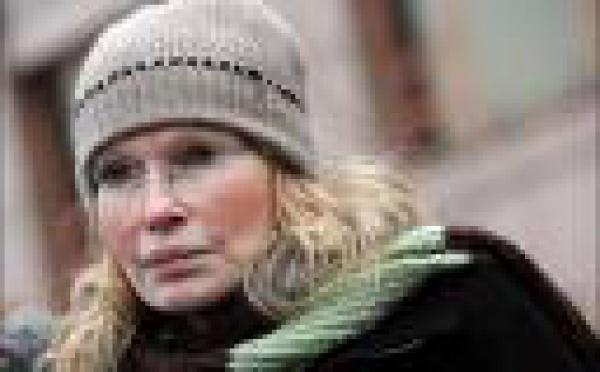 Mia Farrow, dans l'urgence camerounaise