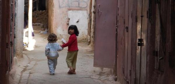 L'école publique au Maroc