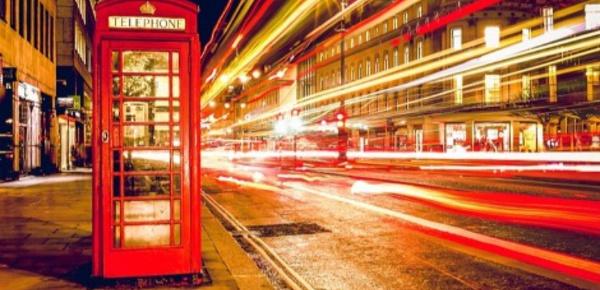 Londres attire toujours plus de jeunes Français