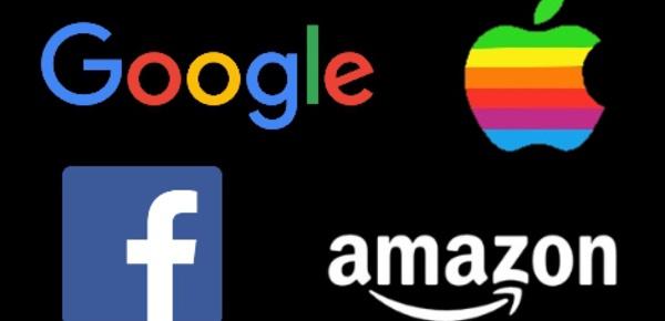 Facebook et Google monopolisent la publicité numérique