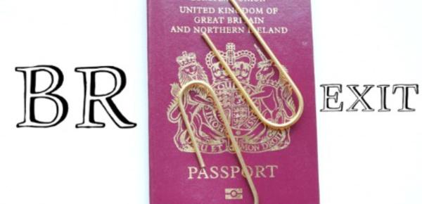 Fin définitive de la libre circulation après le Brexit