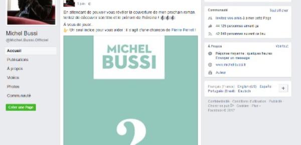 """Michel Bussi: """"On la trouvait plutôt jolie"""""""