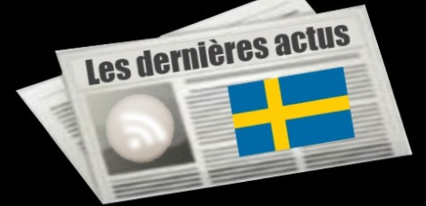 Les dernières actus de Suède