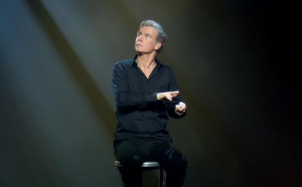 'Il était une fois Franck Dubosc' sur scène et en DVD