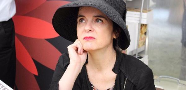 Frappe-toi le cœur, la rentrée littéraire d'Amélie Nothomb