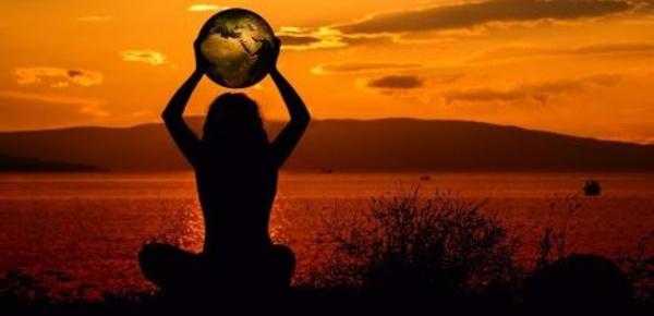 L'urgence écologique… intérieure